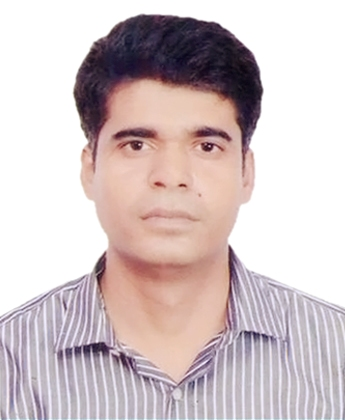 Dr. Kumar Praveen